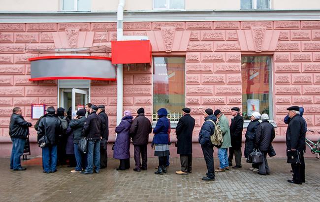 Огромное количество вкладчиков банков-банкротов не могут вернуть свои деньги