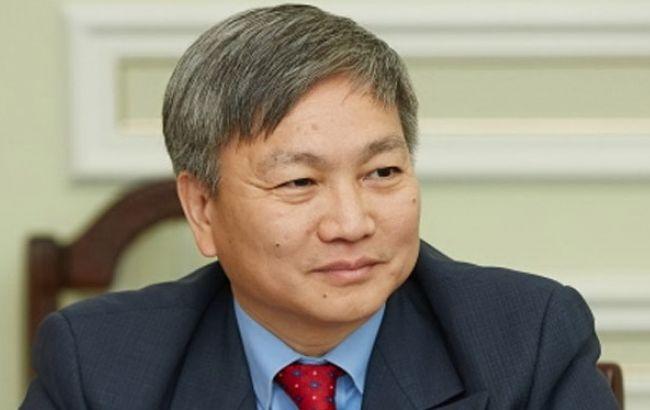 Власти Украины и Всемирный банк подписали соглашение о выделении Киеву $500 млн