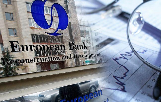 ЕБРР поверил в будущее украинской компании