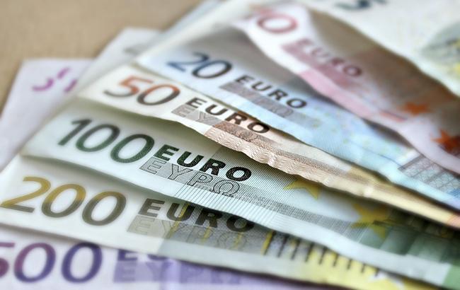 НБУ на 9 листопада встановив курс євро на рівні 31,90 грн/євро