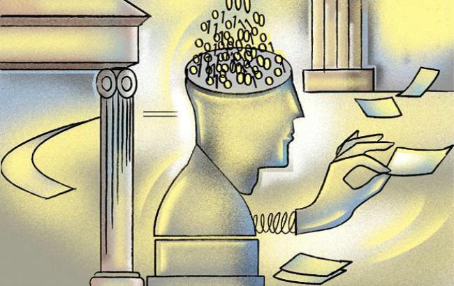 Фото: в Швейцарии искусственный интеллект будут использовать в банках