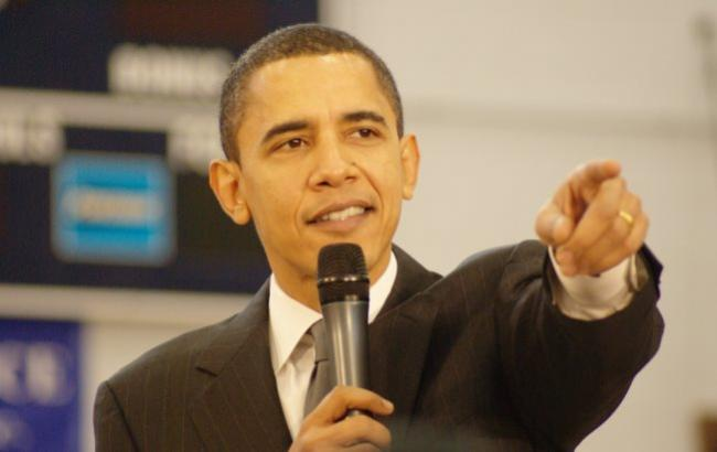 Фото: Барак Обама (dic.academic.ru)