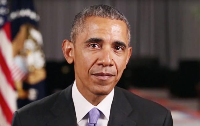 Обама готовий повернутися до політичної діяльності