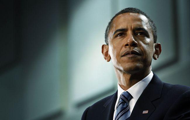 Обама назван самым высокооплачиваемым главой государства, Путин— девятый
