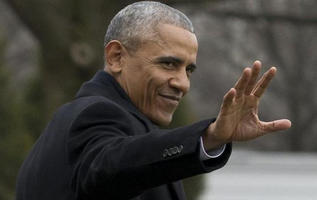 Фото: Барак Обама (podrobnosti.ua)