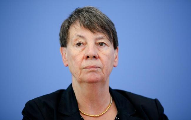 Німеччина виділить Україні 19 млн євро для ліквідації наслідків Чорнобильської катастрофи
