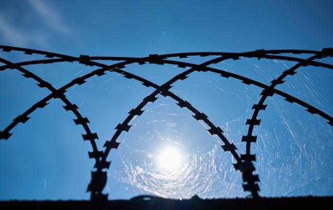 Фото: Тюрьма (pixabay.com/Engin_Akyurt)