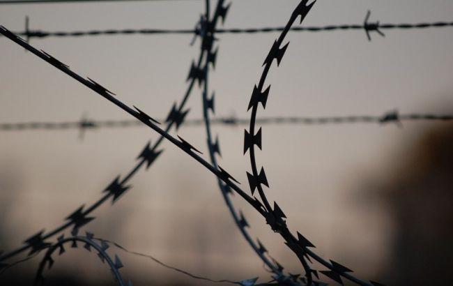 Полицейские разыскивают гражданина РФ, который убежал изИВС воЛьвовской области