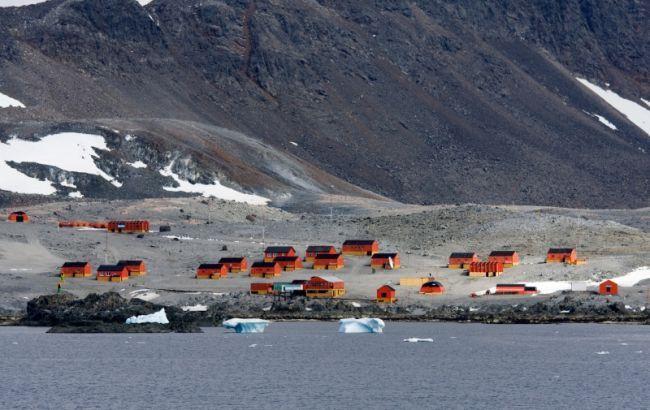В Антарктиде во второй раз за месяц зафиксировали температурный рекорд