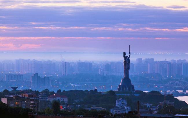 Фото: Київ (esu.com.ua)