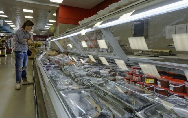 Фото: базовая дефляция ускорилась