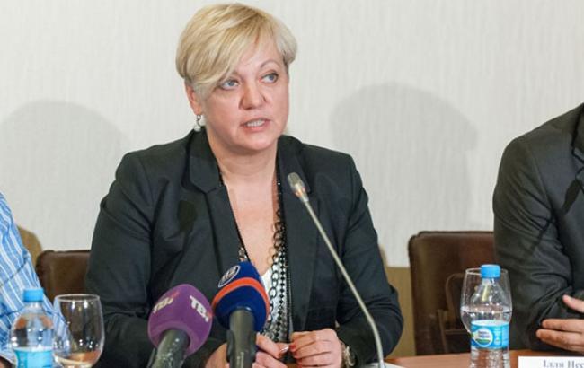 Профильный комитет Рады намерен инициировать обращение к Порошенко об увольнении Гонтаревой