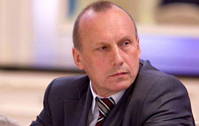 ГПУ внесет в Раду представление о лишении неприкосновенности нардепа Бакулина