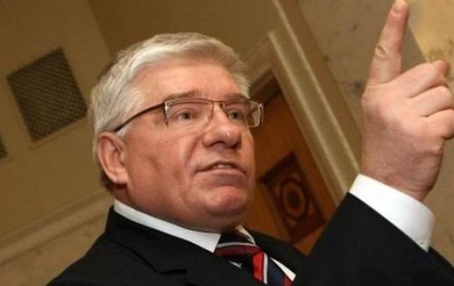 В Киеве экс-регионал Чечетов покончил жизнь самоубийством