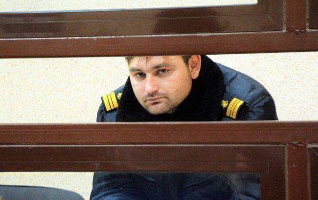 Адвокат розповів про психологічний тиск на українських моряків в РФ