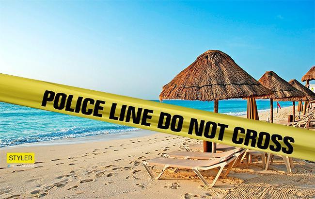Смерть на пляжі: у Єгипті при загадкових обставинах помер український ресторатор