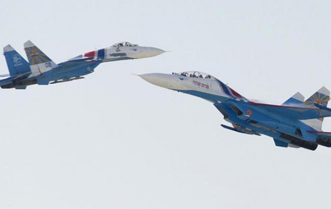 Генсек НАТО констатував зростання активності ВПС Росії по всій Європі