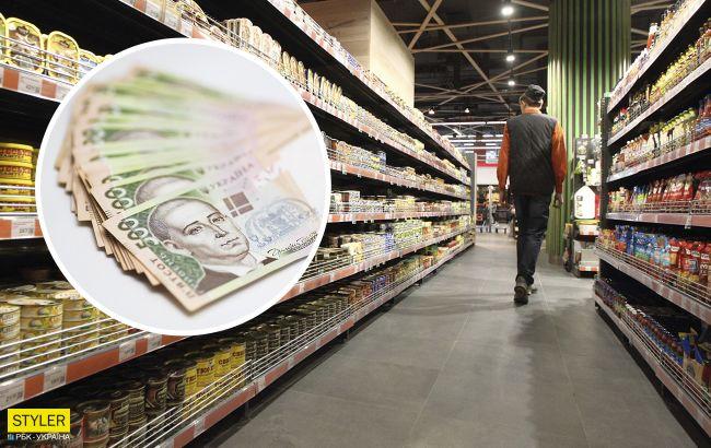 В Україні істотно подорожчають продукти: що злетить в ціні найбільше