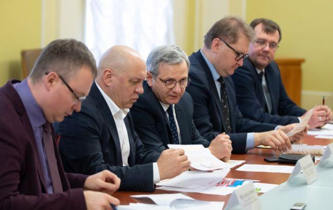 У Зеленського підкреслили важливість стабільної роботи хімпрому і АПК
