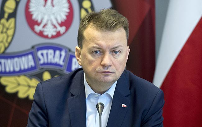 Польща підписала контракт з США про закупівлю протиракетних комплексів Patriot