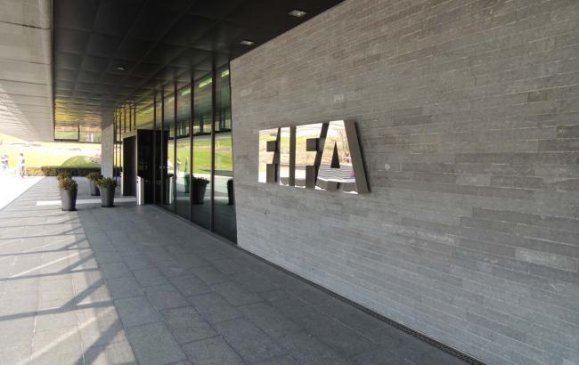 ФИФА оставила четверых кандидатов на президентское кресло