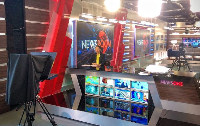 Канал NewsOne оштрафували за пропаганду