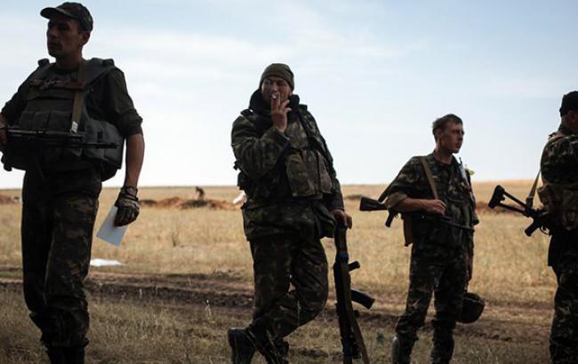 Прокуратура возбудила дело против командования сил АТО из-за событий на 32-м блокпосту под Смелым