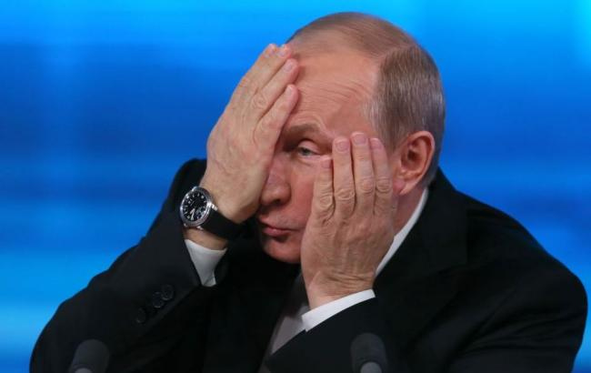 Фото: Владимир Путин (ru.krymr.com)
