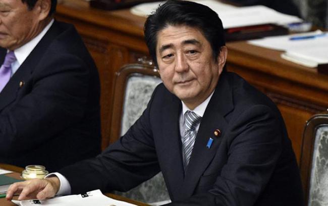 У Японії проведуть дострокові парламентські вибори після оголошення про рецесію