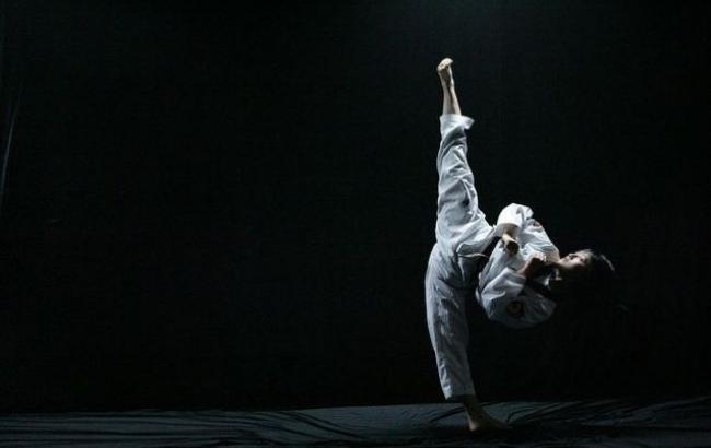 Фото: Тхэквондистка (pinterest.com)