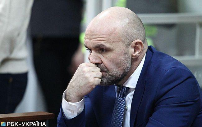 Вбивство Гандзюк: у Києві продовжили суд над Мангером