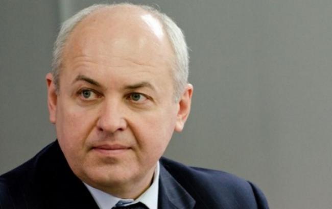 Україна не імпортує електроенергію з Росії в нічний час, - Міненерго