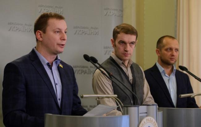 """В """"Депутатском контроле"""" обеспокоены бездеятельностью руководства НБУ"""