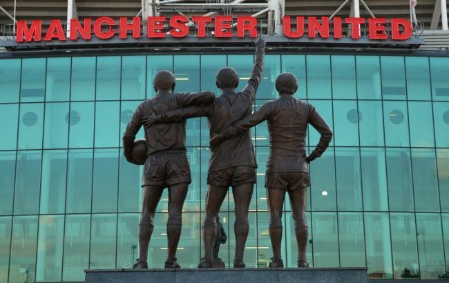 «Манчестер Юнайтед» впрошлом сезоне получил рекордный заработок