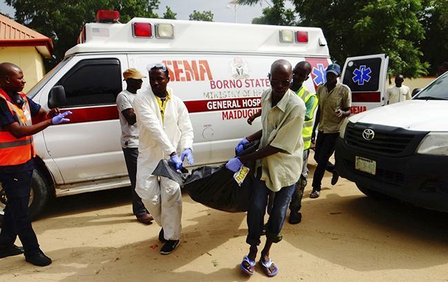 В Нігерії внаслідок сутичок загинули 200 людей