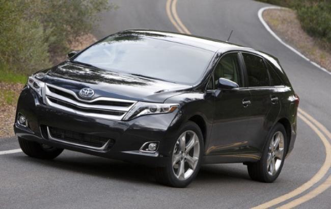 Toyota оголосила про відкликання близько 362 тис. автомобілів по всьому світу