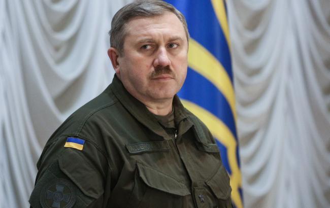 Небыло указа: вНацгвардии поведали, почему неудержали Донецк иЛуганск