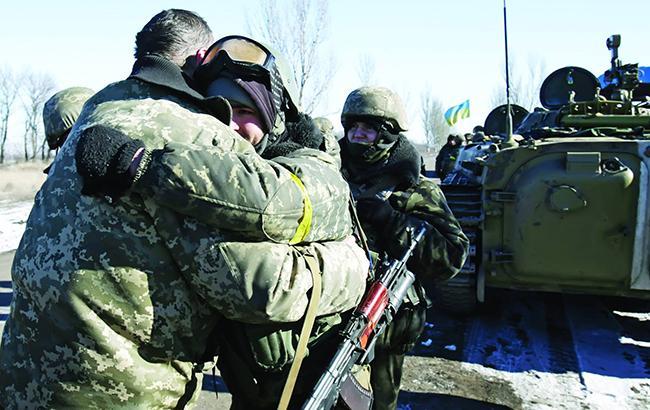 """С боями, через засады, под обстрелами: 18 февраля третья годовщина выхода сил АТО из """"дебальцевского котла"""""""