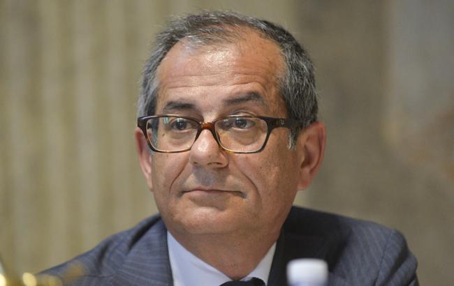 Италия отвергла ультиматумЕС опоправках кбюджету