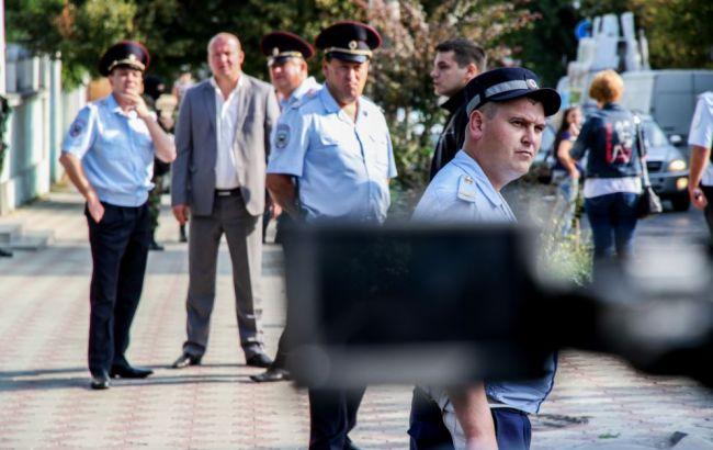 """Картинки по запросу """"крым журналистов задержали"""""""