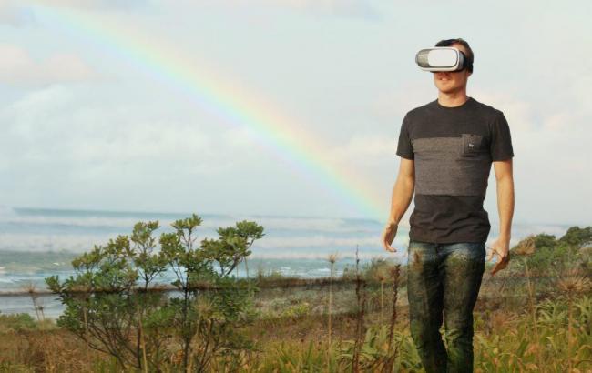Виртуальная реальность помогает бороться с фобиями