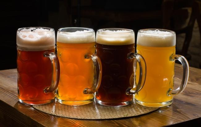 Диетолог сборной Украины: пиво после матча лучше колы
