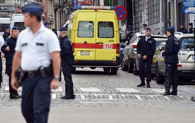 Фото: в местной полиции заверили, что инцидент не связан с терроризмом