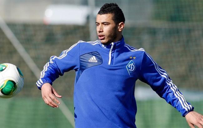 «Динамо» продало своего марокканского полузащитника за8 млн евро