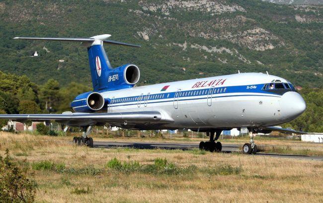 """""""Бєлавіа"""" скасовує рейси в Україну через коронавірус"""