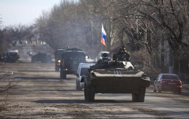Россия ежегодно тратит 6 млрд долларов на военную компанию на Донбассе, - эксперт