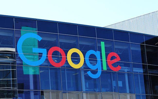 Еврокомиссия оштрафовала Google на 1,69 млрд долларов