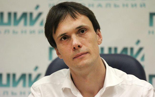 Фото: Егор Бенкендорф подал в отставку