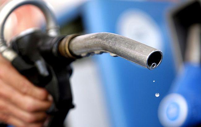 Фото: ціни на АЗС у столиці підвищилися