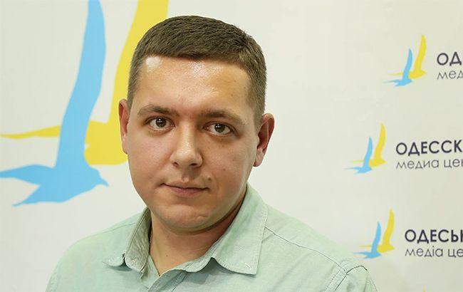 Фото: Виктор Берестенко (facebook.com-odessacrisis)